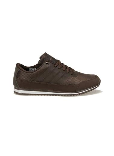 Dunlop Ayakkabı Kahve